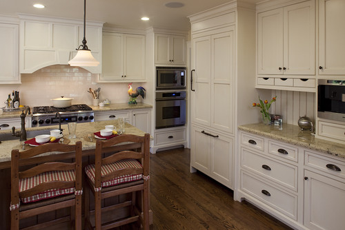 Unfortunately, The Price Tag Can Be $10,000 Or More For A Sub Zero And  Other Upscale Brands. You Can, However, Buy A Decent Looking Paneled  Refrigerator For ...