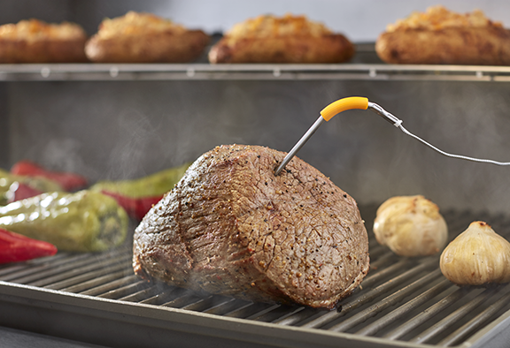 927317a54 Is The Weber iGrill 3 App Any Good? (Reviews / Ratings) - Buying ...