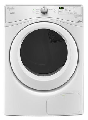 whirlpool heat pump ventless dryer