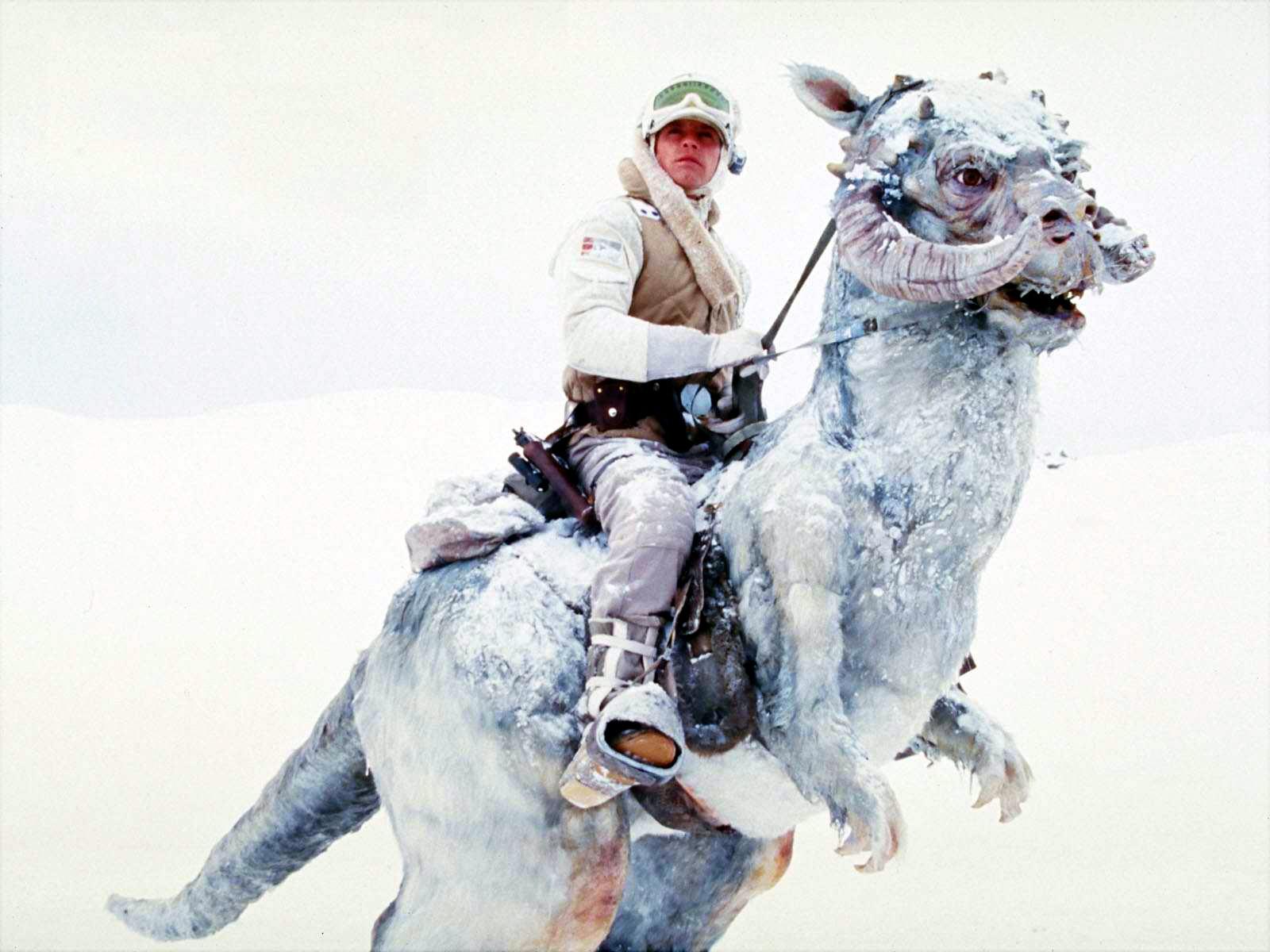 Me heading to work.