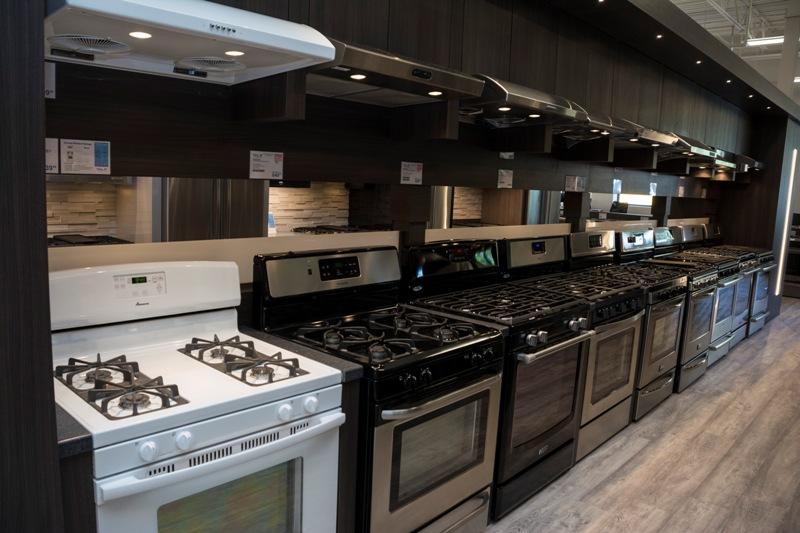 best freestanding slide in gas range deals 2017 reviews ratings prices buying guide consumer. Black Bedroom Furniture Sets. Home Design Ideas