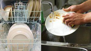 The Dish on Dishwashers