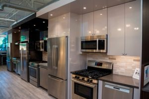 Best Stainless Steel Kitchen Appliance Packages