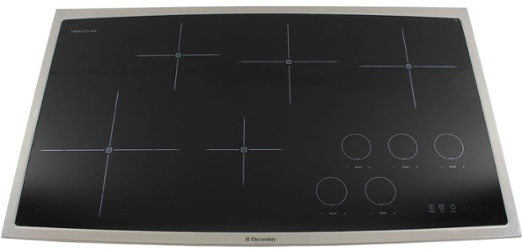 electrolux 36 inch induction cooktop