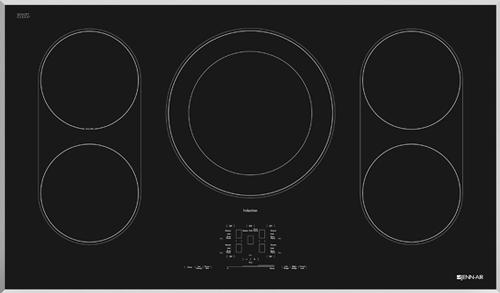 jennair induction cooktop best