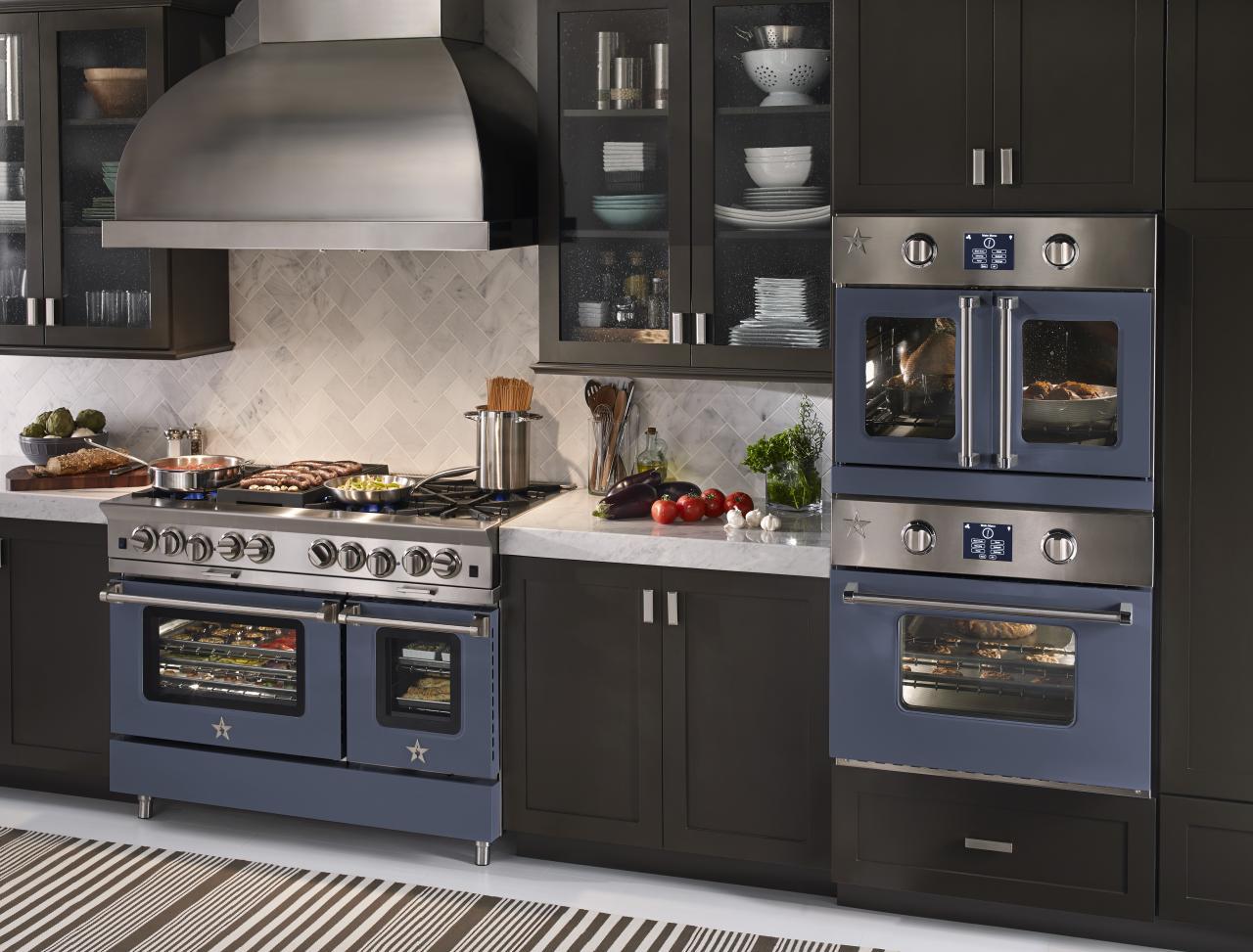 Platinum Full Kitchen Lifestyle