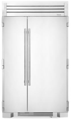 true counter depth refrigerator