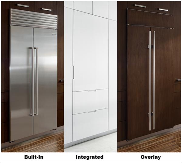 Refrigerator Comparison