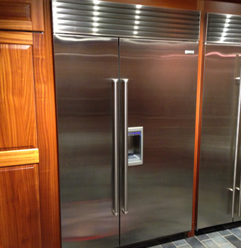 Kitchenaid Professional Refrigerator