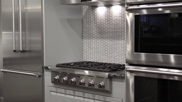How to Buy a Gas Professional Rangetop