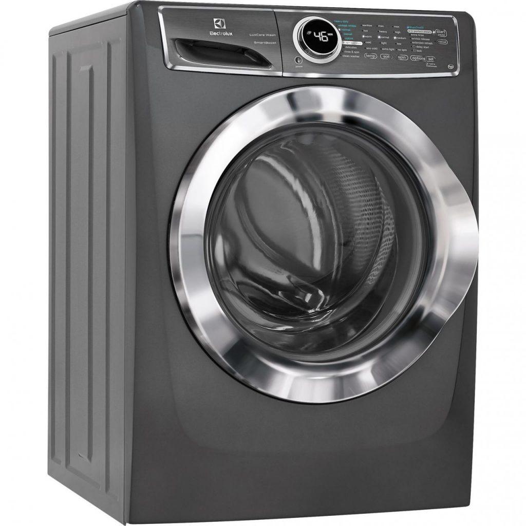 Electrolux EFLS617STT Front Load Washer