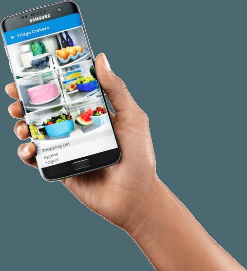 Samsung Family Hub vs. LG InstaView Refrigerators Comparison