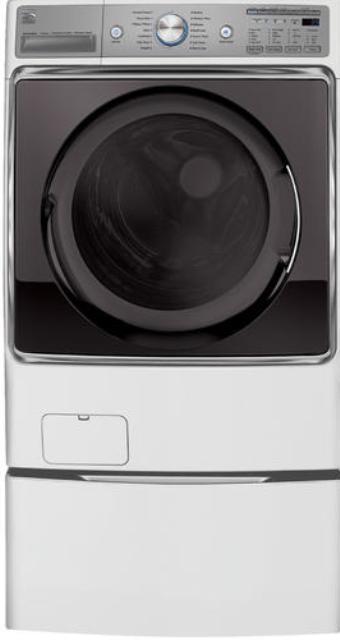 Kenmore Elite 41072 Washer