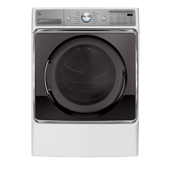 Electrolux Vs Kenmore Elite Stackable Laundry Reviews