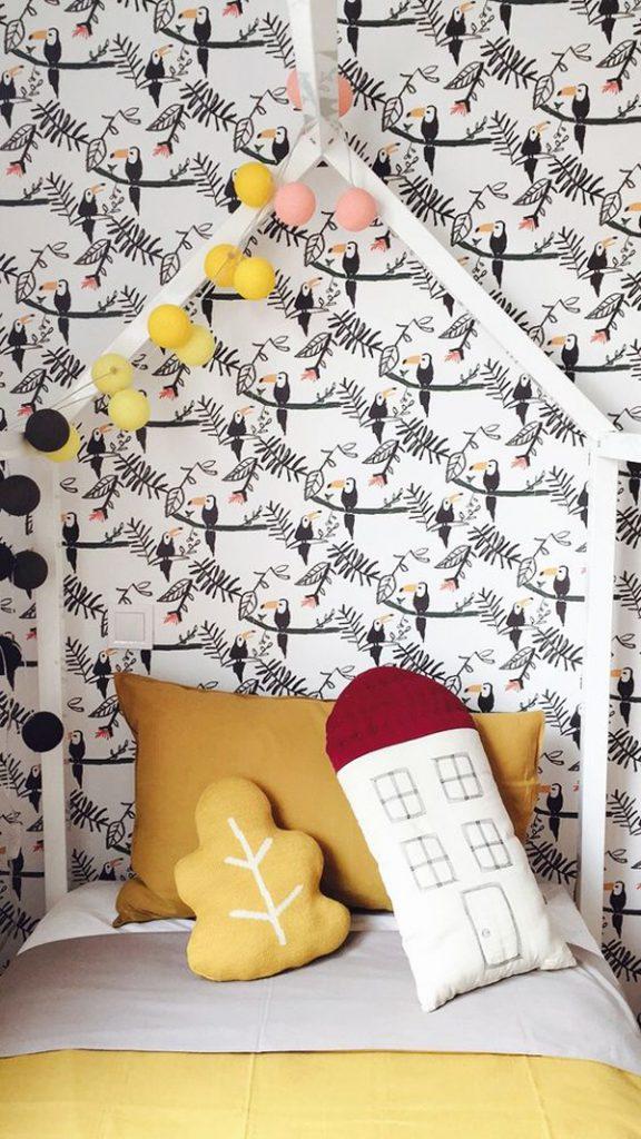 Toucan Wallpaper