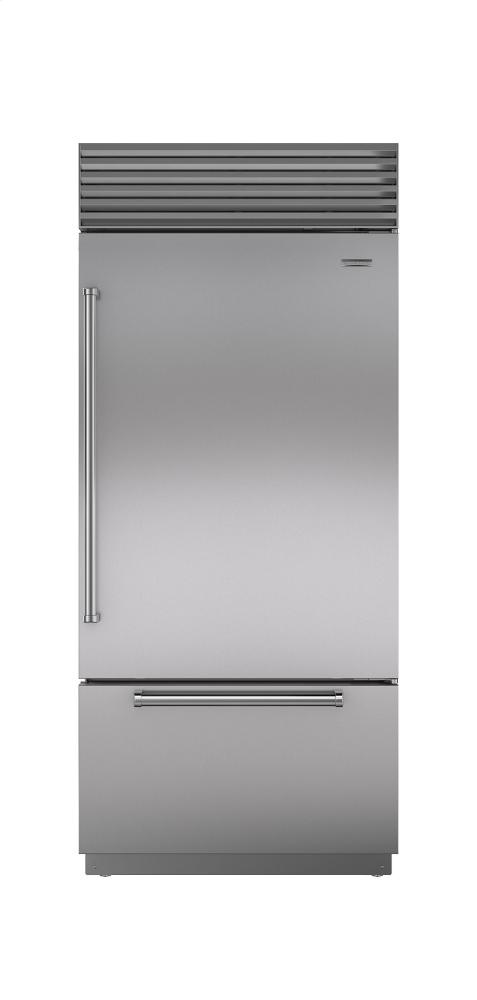 Viking vs. Sub-Zero Refrigerators 2017 (Reviews/Ratings/Prices)