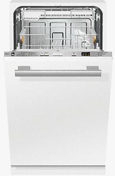18-inch Dishwashers