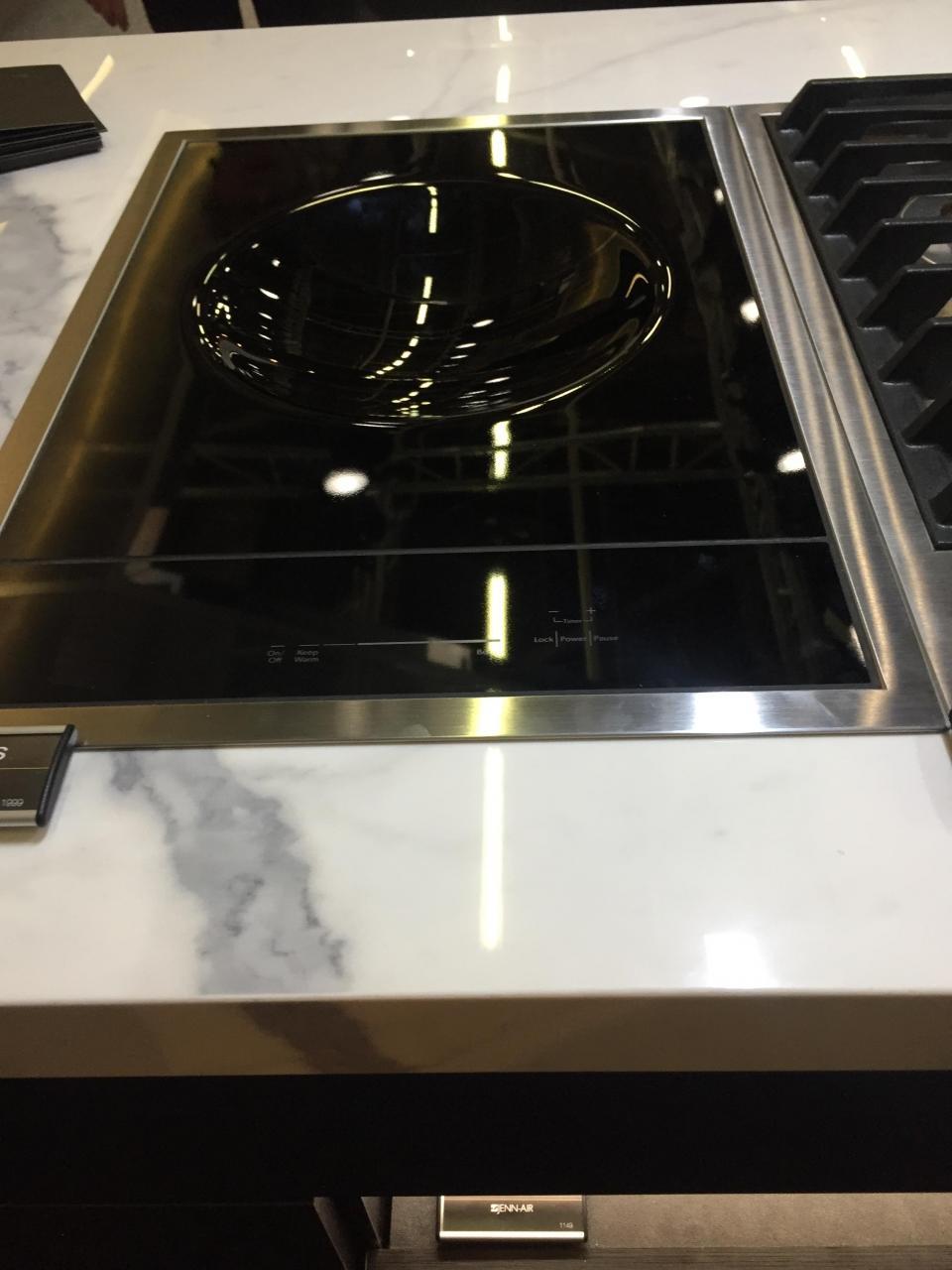 Jenn-Air Modular Cooktop