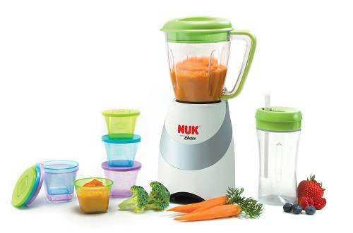 NUK-Smoothie-and-Baby-Food-Maker
