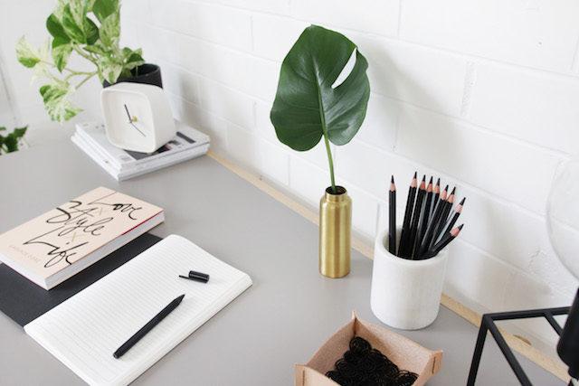 Style Bundle Desk Bundle