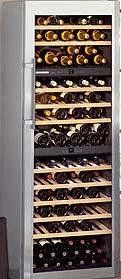 Liebherr Tall Wine Unit