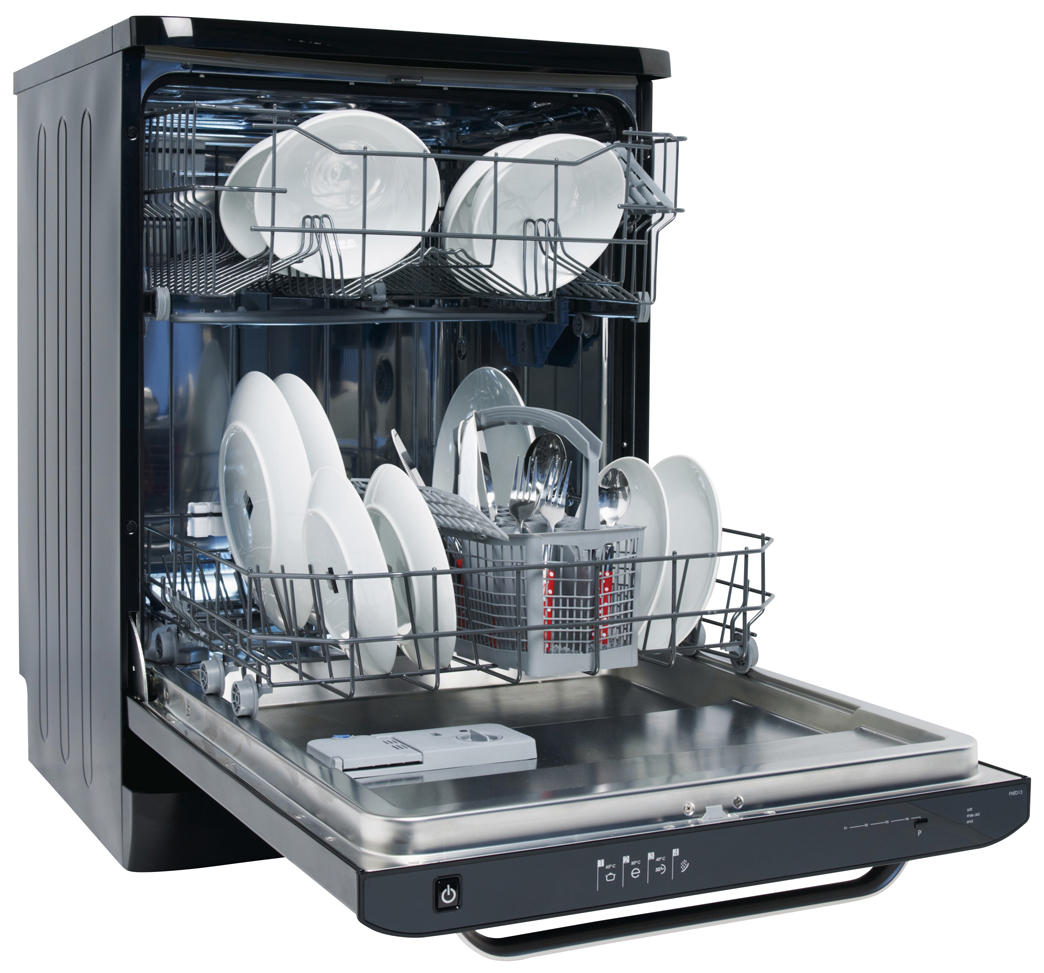 The Dish on Dishwashers