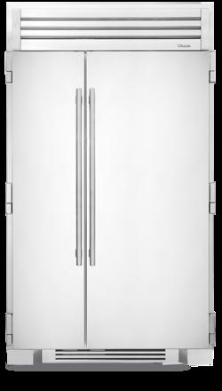 true counter depth refrigerator