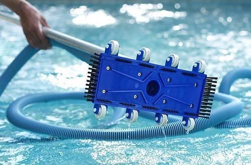 Best Pool Vacuum Head Featured Image