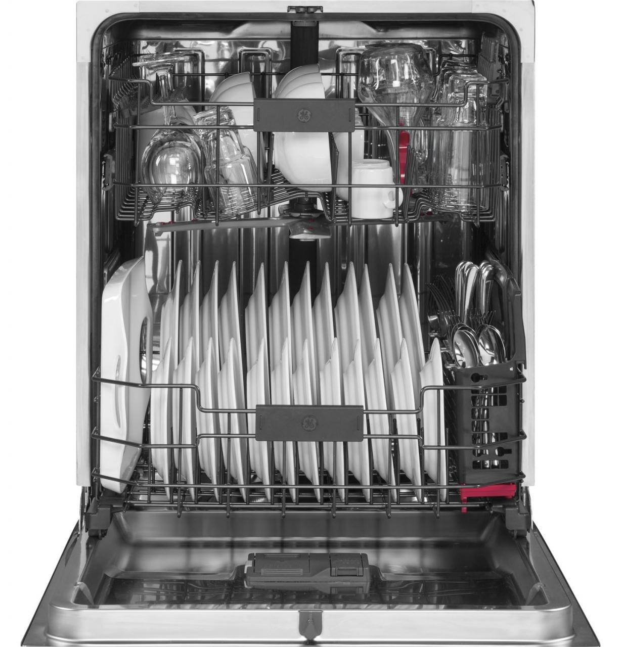 PDT845SMJSL ge profile dishwasher