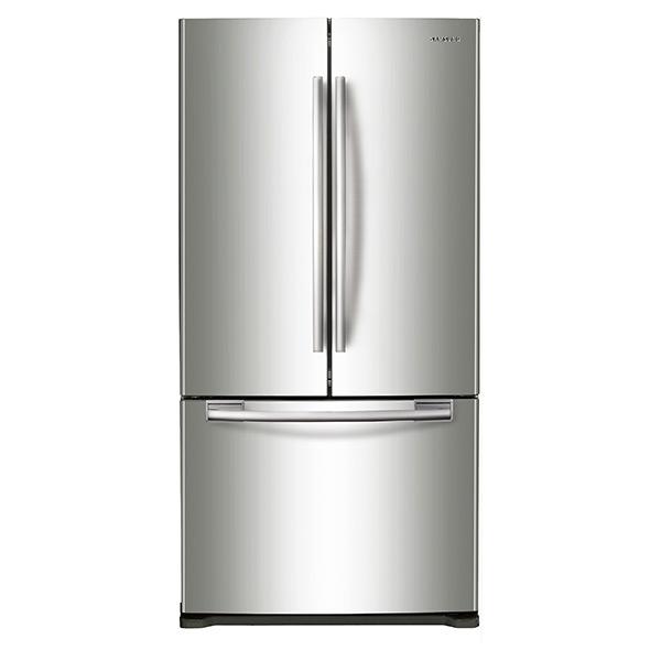 Samsung RF18HFENBSR 33 inch French door refrigerator