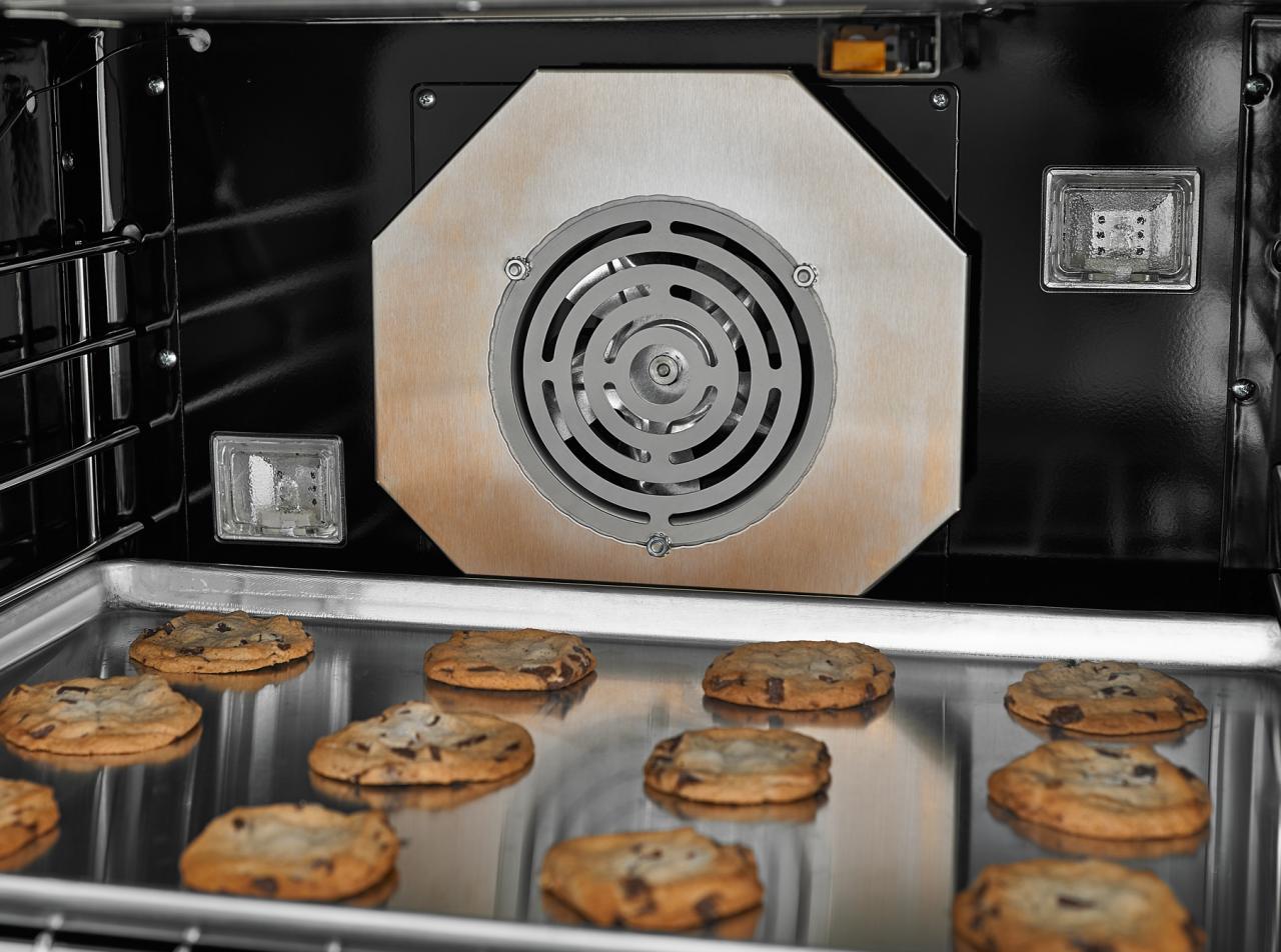bluestar range convection oven