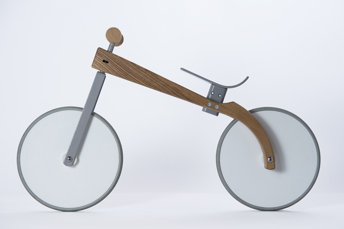 Balance bicycle