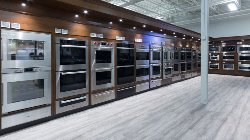 Jenn-Air with Nest vs. Miele MasterChef Plus Wall Ovens (Reviews / Ratings / Prices)