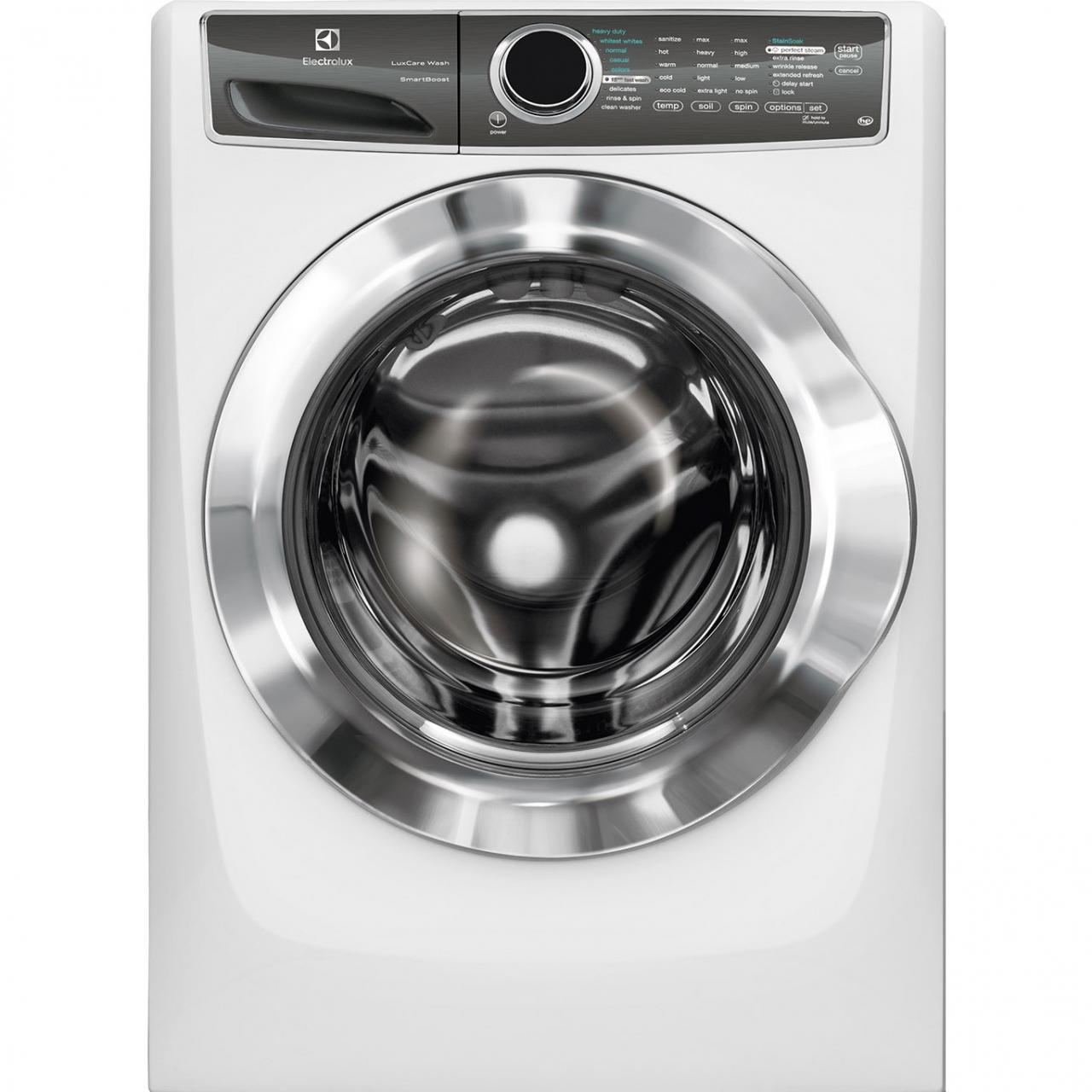 Electrolux Washer EFLS617SIW