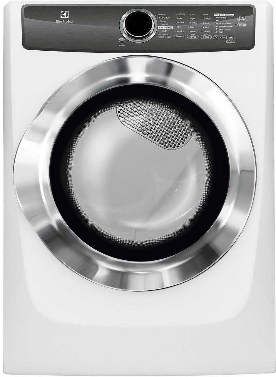 Electrolux Dryer EFME617SIW