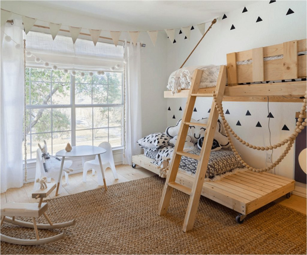 The Coolest Bunk Beds Ever